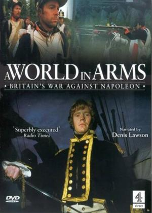 Rent A World in Arms Online DVD Rental