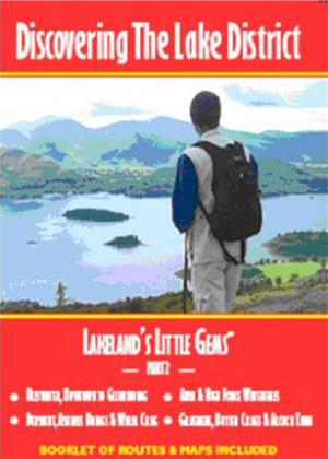 Rent Discovering the Lake District: Lakelands Little Gems 2 Online DVD & Blu-ray Rental
