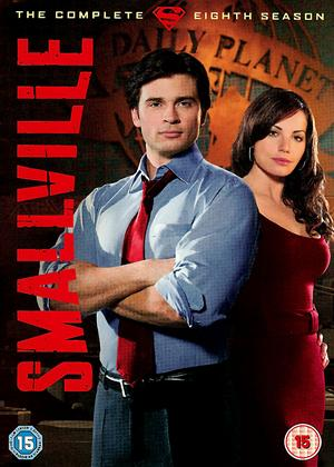 Rent Smallville: Series 8 Online DVD Rental