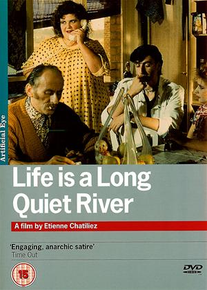 Rent Life Is a Long Quiet River (aka La vie est un long fleuve tranquille) Online DVD & Blu-ray Rental