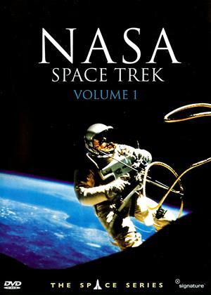 Rent NASA Space Trek: Vol.1 Online DVD Rental