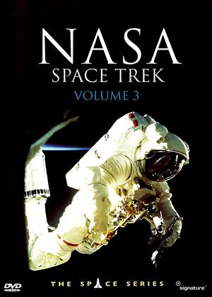 Rent NASA Space Trek: Vol.3 Online DVD Rental