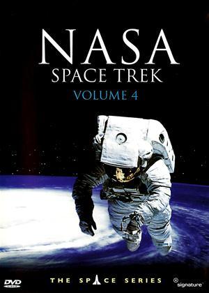 Rent NASA Space Trek: Vol.4 Online DVD Rental