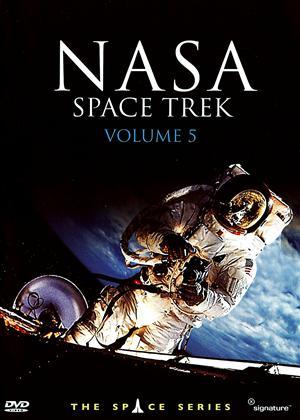 Rent NASA Space Trek: Vol.5 Online DVD Rental