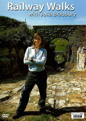 Rent Julia Bradbury's Railway Walks Online DVD Rental