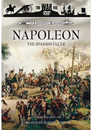 Rent Napoleon: The Spanish Ulcer Online DVD Rental