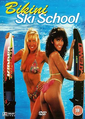 Rent Bikini Ski School Online DVD Rental