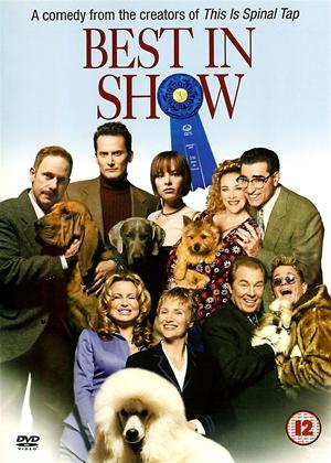 Rent Best in Show Online DVD Rental