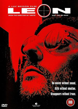 Rent Leon (aka Léon: The Professional) Online DVD & Blu-ray Rental