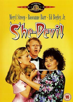 Rent She-Devil Online DVD Rental