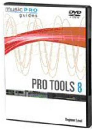 Rent Pro Tools 8: Beginner Level Online DVD Rental