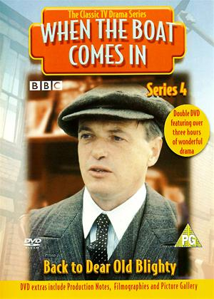 Rent When the Boat Comes In: Series 4: Part 1 Online DVD Rental
