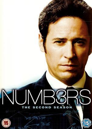 Rent Numb3rs (Numbers): Series 2 Online DVD Rental