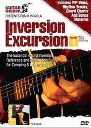 Rent Inversion Excursion: Vol.1 Online DVD Rental