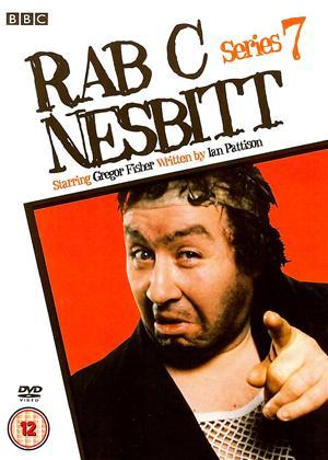 Rent Rab C Nesbitt: Series 7 Online DVD Rental