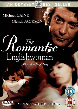 Rent The Romantic Englishwoman Online DVD Rental