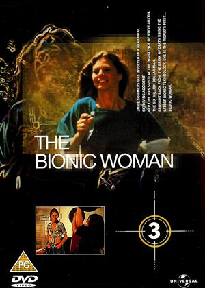 Rent The Bionic Woman: Vol.3 Online DVD Rental
