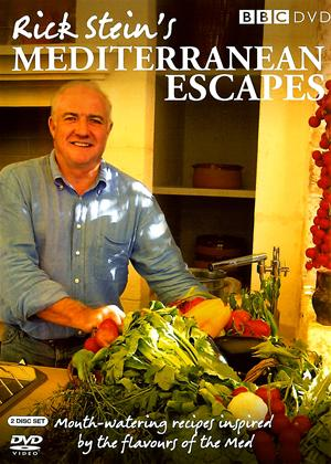 Rent Rick Stein's Mediterranean Escapes Online DVD Rental