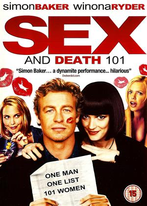 Rent Sex and Death 101 Online DVD Rental