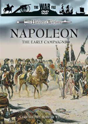 Rent Napoleon: The Early Campaigns Online DVD Rental