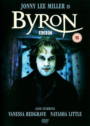 Rent Byron Online DVD Rental
