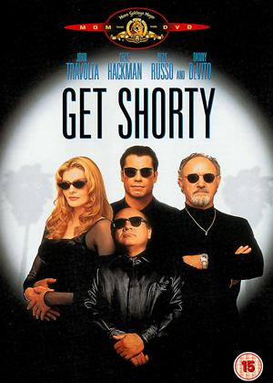 Rent Get Shorty Online DVD Rental