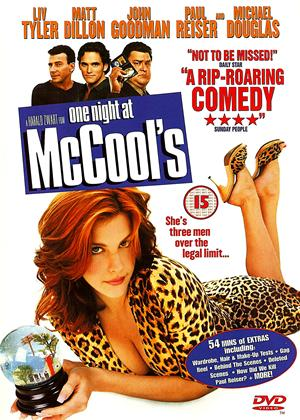 Rent One Night at McCools Online DVD Rental