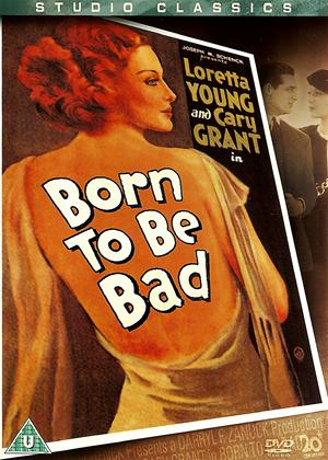 Rent Born to Be Bad Online DVD Rental