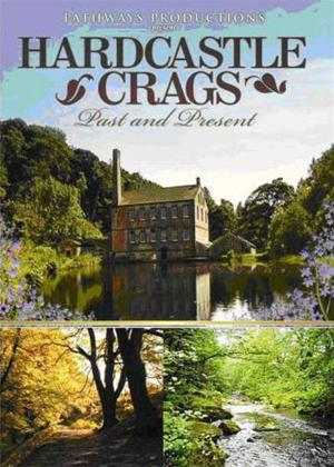 Rent Hardcastle Crags: Past and Present Online DVD Rental