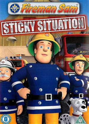 Rent Fireman Sam: Sticky Situatuion Online DVD Rental