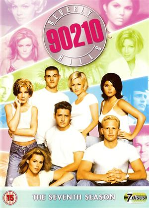Rent Beverly Hills 90210: Series 7 Online DVD Rental