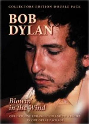 Rent Bob Dylan: Blowin in the Wind Online DVD Rental