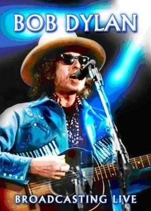 Rent Bob Dylan: Broadcasting Live Online DVD Rental