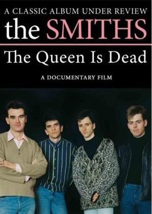 Rent Smiths: The Queen Is Dead Online DVD Rental