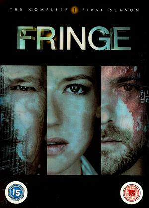 Rent Fringe: Series 1 Online DVD Rental
