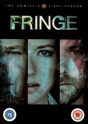 Rent Fringe: Series 1 Online DVD Rental