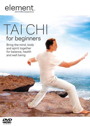 Rent Element: Tai Chi for Beginners Online DVD Rental
