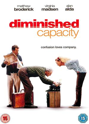 Rent Diminished Capacity Online DVD Rental