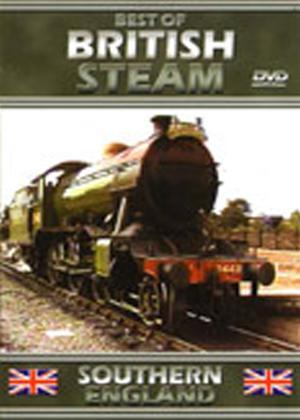 Rent British Steam in Southern England Online DVD Rental