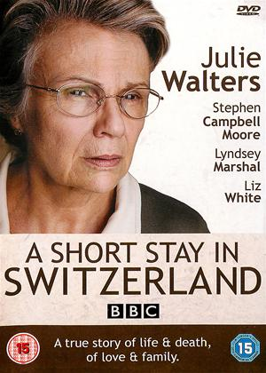 Rent A Short Stay in Switzerland Online DVD Rental