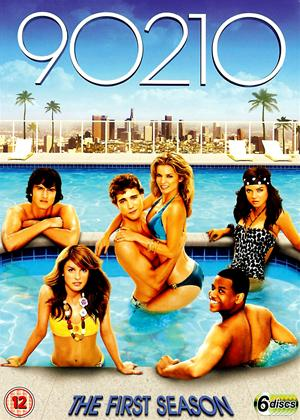 Rent 90210: Series 1 Online DVD Rental