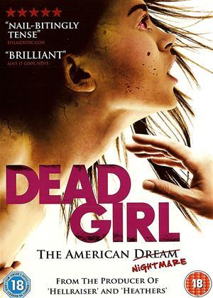 Rent Deadgirl Online DVD Rental