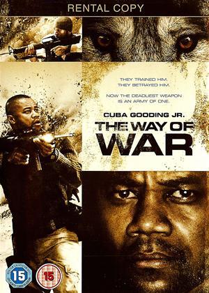 Rent The Way of War Online DVD Rental