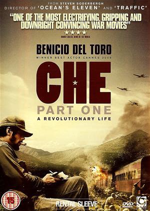 Rent Che: Part 1 Online DVD Rental