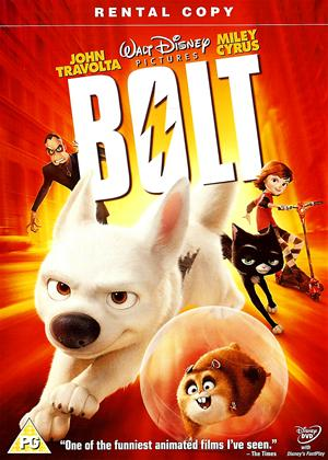 Rent Bolt Online DVD Rental