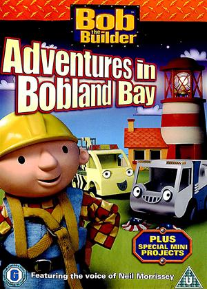 Rent Bob the Builder: Adventures in Bobland Bay Online DVD Rental