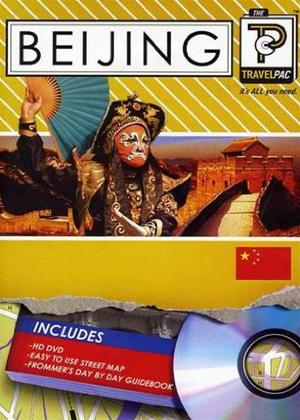 Rent The Travel-pac Guide to Beijing Online DVD Rental