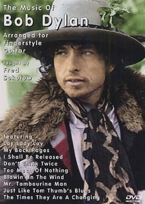 Rent The Music of Bob Dylan Online DVD Rental