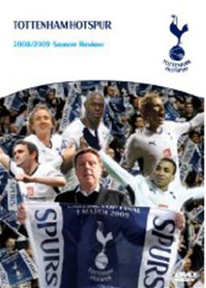 Rent Tottenham: Season Review 2008/2009 Online DVD Rental