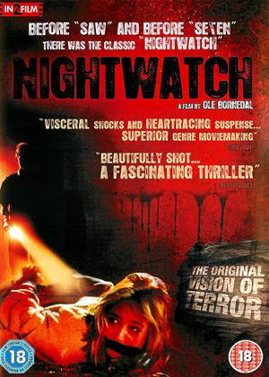 Rent Night Watch (aka Nattevagten) Online DVD Rental
